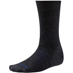 Smartwool PhD Outdoor Heavy Crew - Chaussettes - gris
